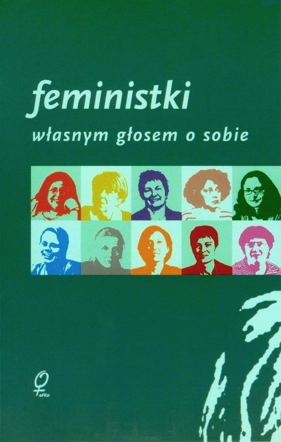 Feministki. Własnym głosem o sobie - Ebook (Książka EPUB) do pobrania w formacie EPUB