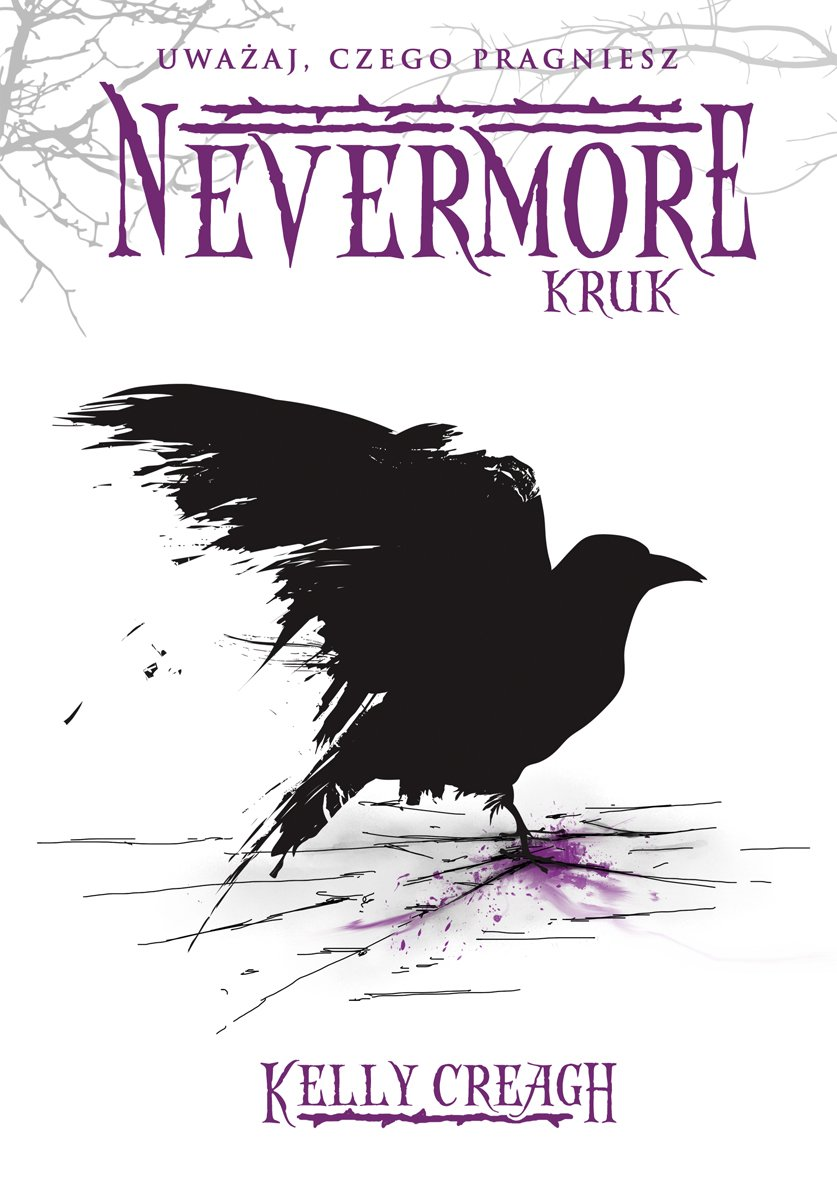 Nevermore-Kruk - Ebook (Książka EPUB) do pobrania w formacie EPUB