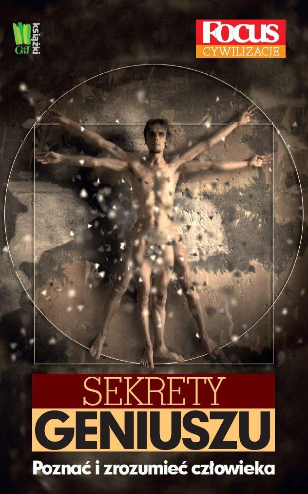 Sekrety geniuszu - Ebook (Książka EPUB) do pobrania w formacie EPUB