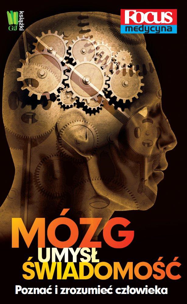 Mózg, umysł, świadomość - Ebook (Książka EPUB) do pobrania w formacie EPUB