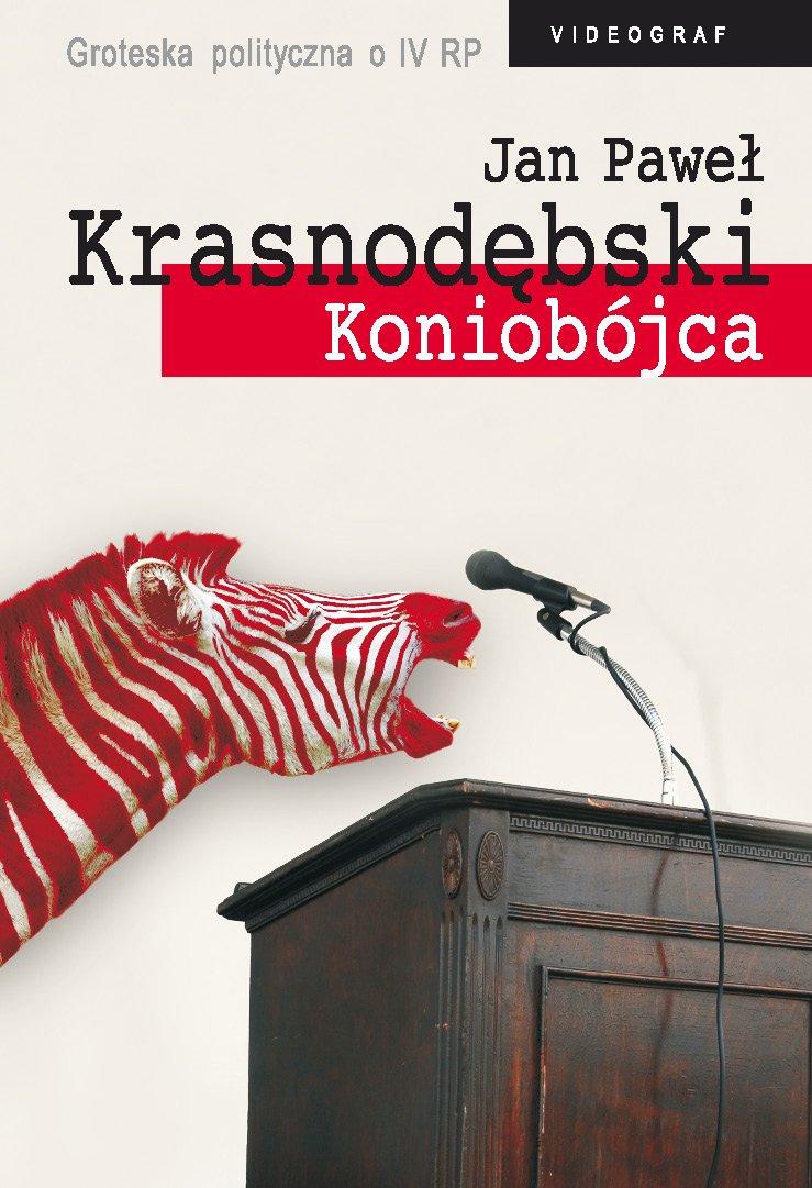 Koniobójca - Ebook (Książka EPUB) do pobrania w formacie EPUB