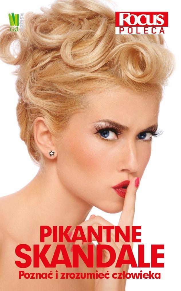 Pikantne skandale - Ebook (Książka EPUB) do pobrania w formacie EPUB
