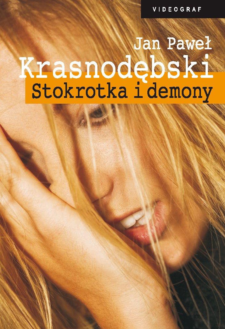 Stokrotka i demony - Ebook (Książka EPUB) do pobrania w formacie EPUB