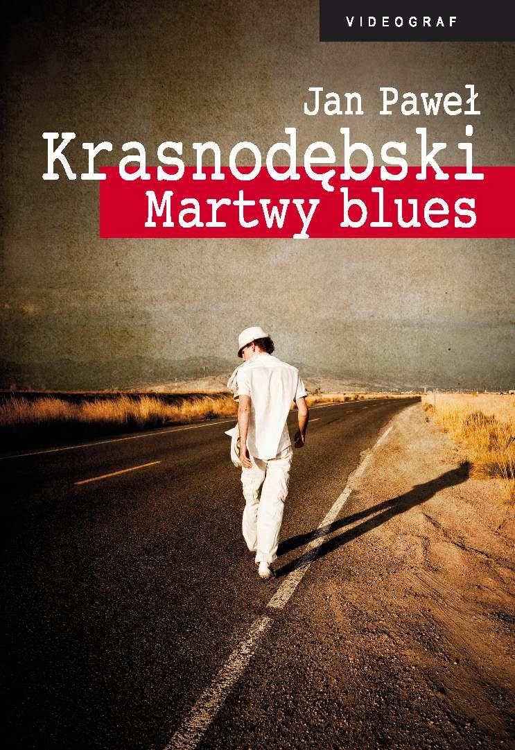Martwy blues - Ebook (Książka EPUB) do pobrania w formacie EPUB