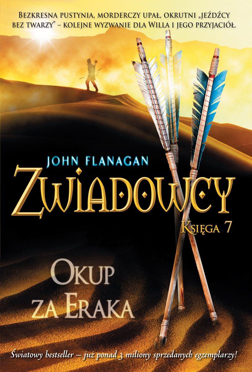 Okup za Eraka - Ebook (Książka EPUB) do pobrania w formacie EPUB