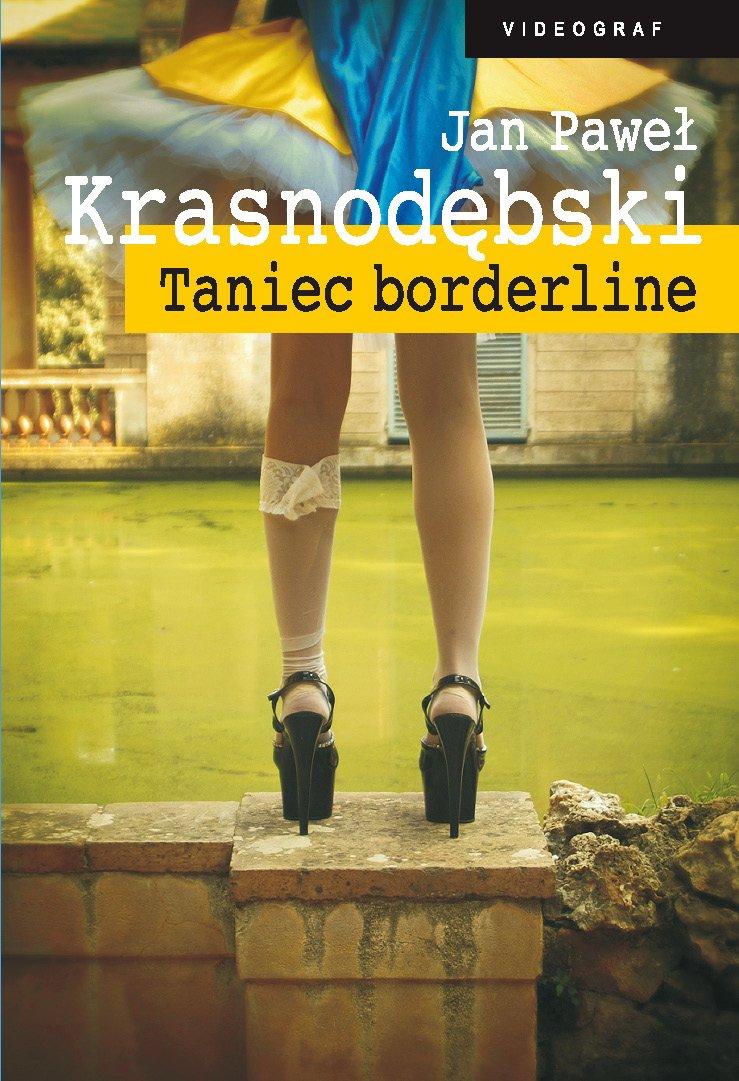 Taniec borderline - Ebook (Książka EPUB) do pobrania w formacie EPUB