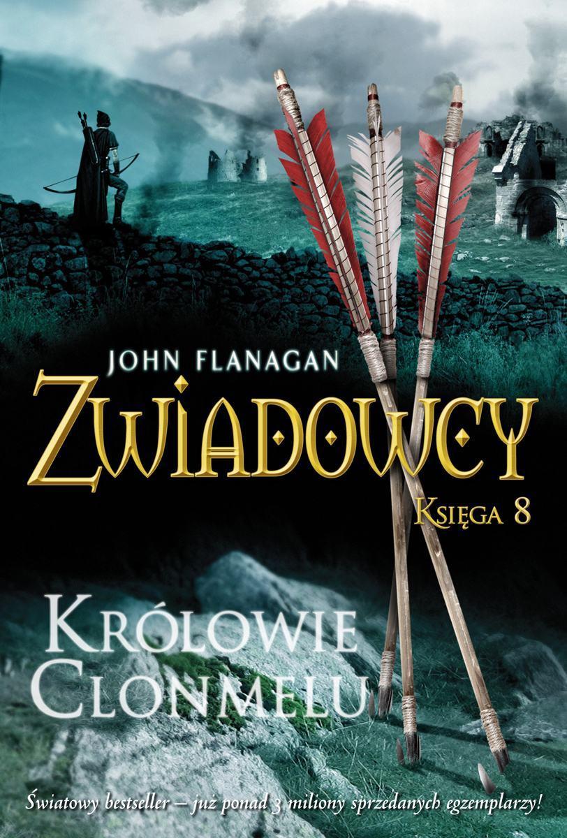 Królowie Clonmelu - Ebook (Książka EPUB) do pobrania w formacie EPUB