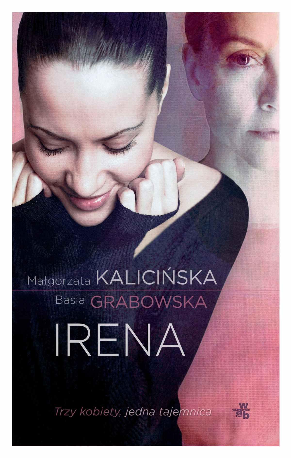 Irena - Ebook (Książka EPUB) do pobrania w formacie EPUB