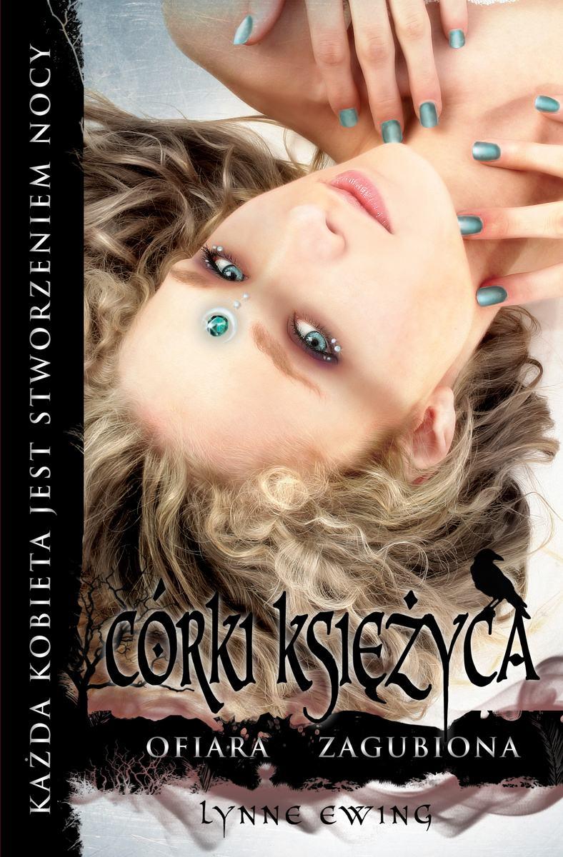 Córki Księżyca III. Ofiara. Zagubiona - Ebook (Książka EPUB) do pobrania w formacie EPUB