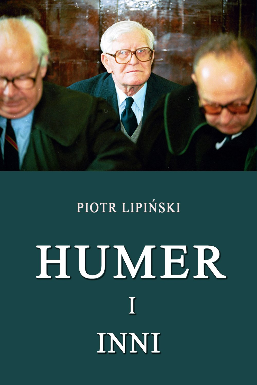 Humer i inni - Ebook (Książka na Kindle) do pobrania w formacie MOBI