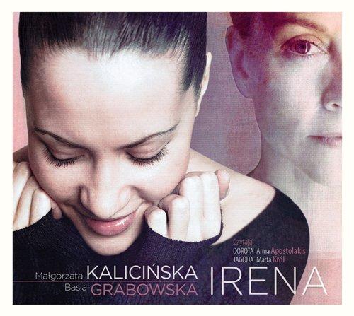 Irena - Audiobook (Książka audio MP3) do pobrania w całości w archiwum ZIP