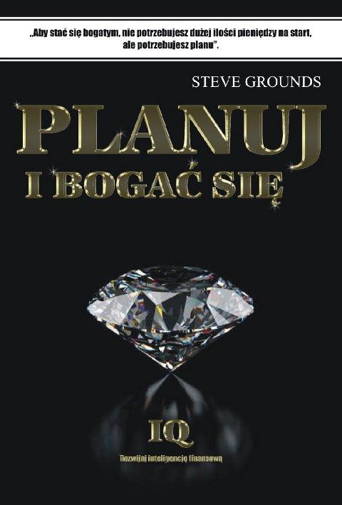 Planuj i bogać się - Ebook (Książka na Kindle) do pobrania w formacie MOBI