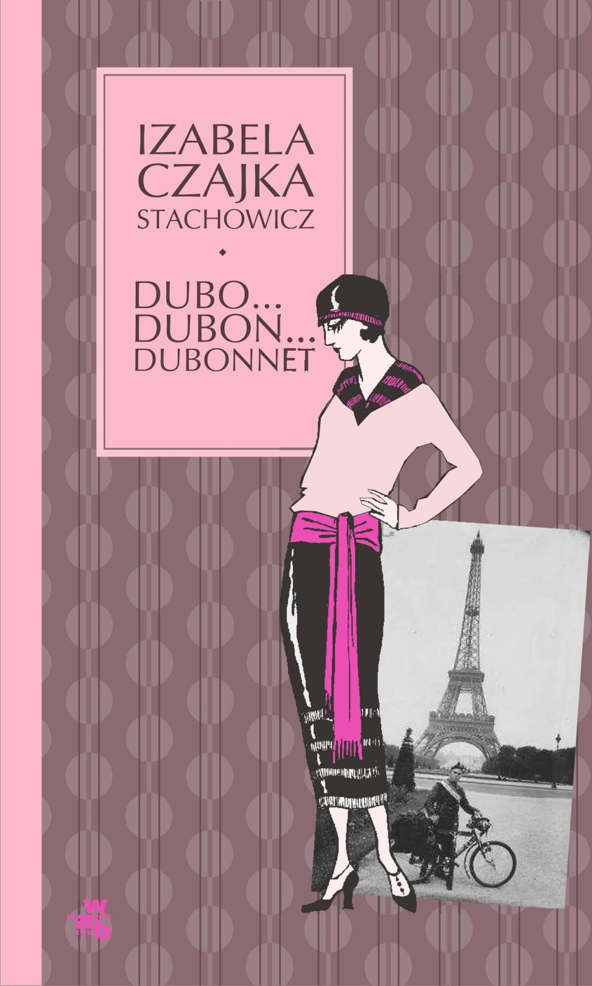 Dubo... Dubon... Dubonnet - Ebook (Książka EPUB) do pobrania w formacie EPUB
