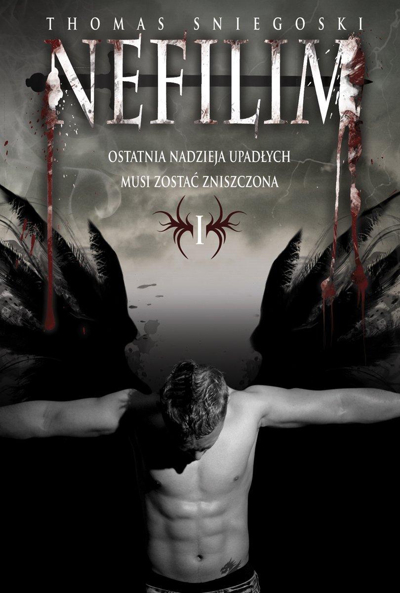 Upadli I. Nefilim - Ebook (Książka EPUB) do pobrania w formacie EPUB