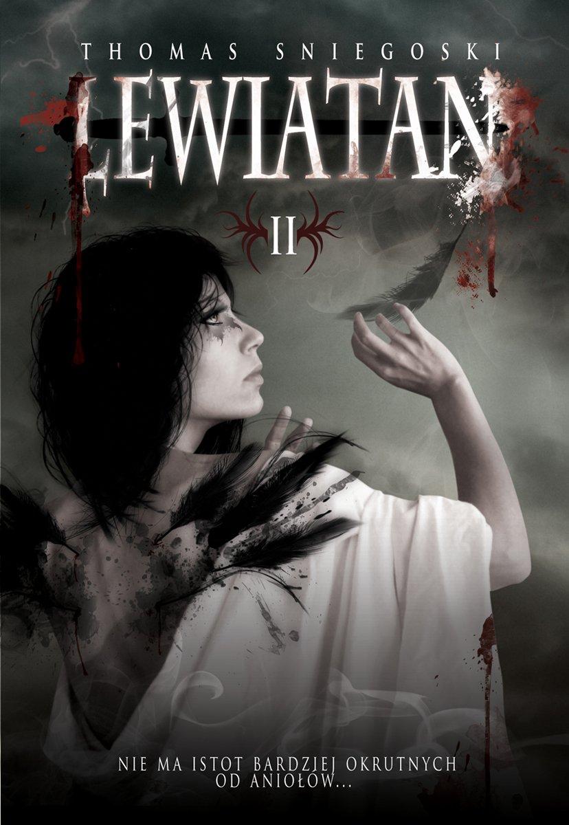 Upadli II. Lewiatan - Ebook (Książka EPUB) do pobrania w formacie EPUB