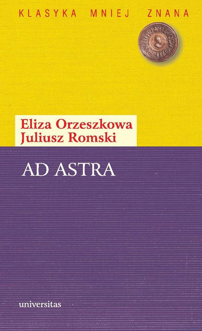 Ad astra - Ebook (Książka PDF) do pobrania w formacie PDF
