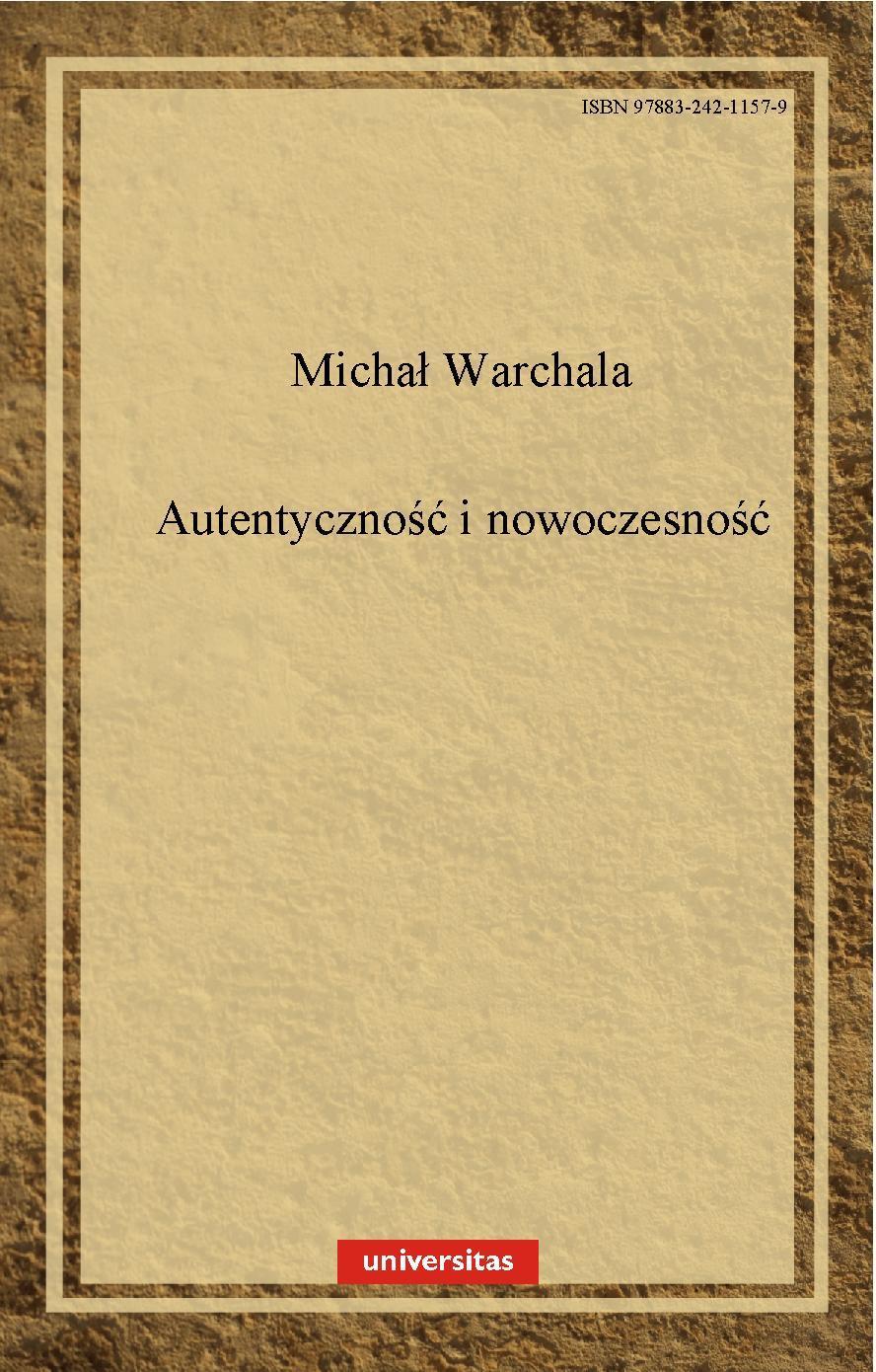 Autentyczność i nowoczesność - Ebook (Książka PDF) do pobrania w formacie PDF