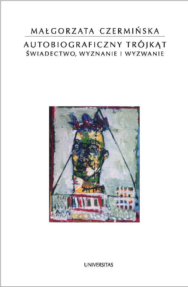 Autobiograficzny trójkąt - Ebook (Książka PDF) do pobrania w formacie PDF