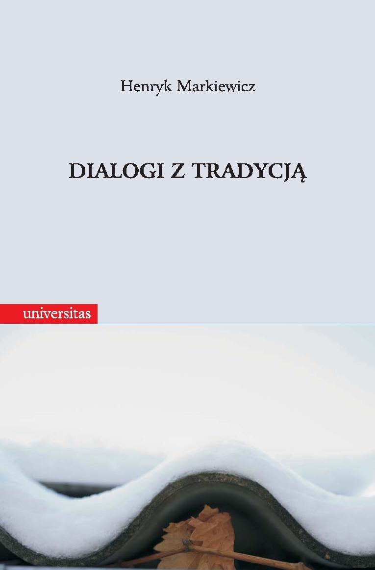 Dialogi z tradycją - Ebook (Książka PDF) do pobrania w formacie PDF