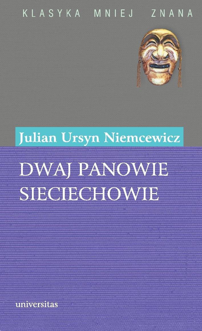 Dwaj panowie Sieciechowie - Ebook (Książka PDF) do pobrania w formacie PDF