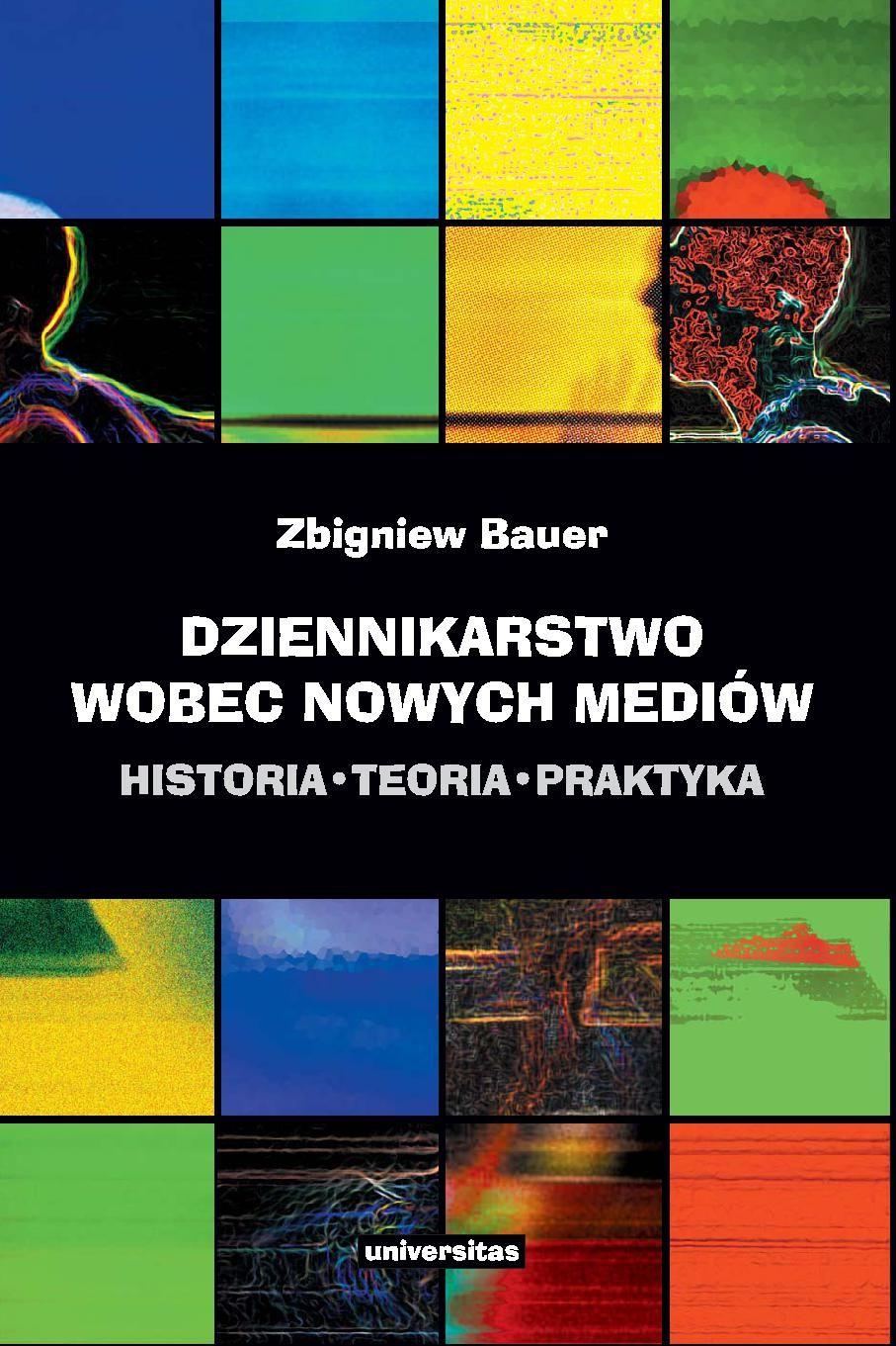 Dziennikarstwo wobec nowych mediów - Ebook (Książka PDF) do pobrania w formacie PDF