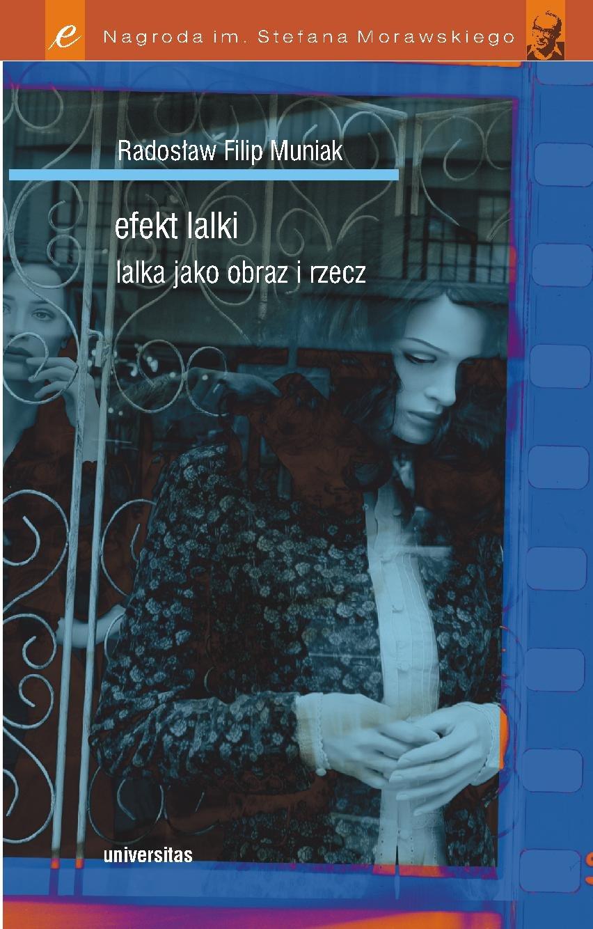 Efekt lalki - Ebook (Książka PDF) do pobrania w formacie PDF