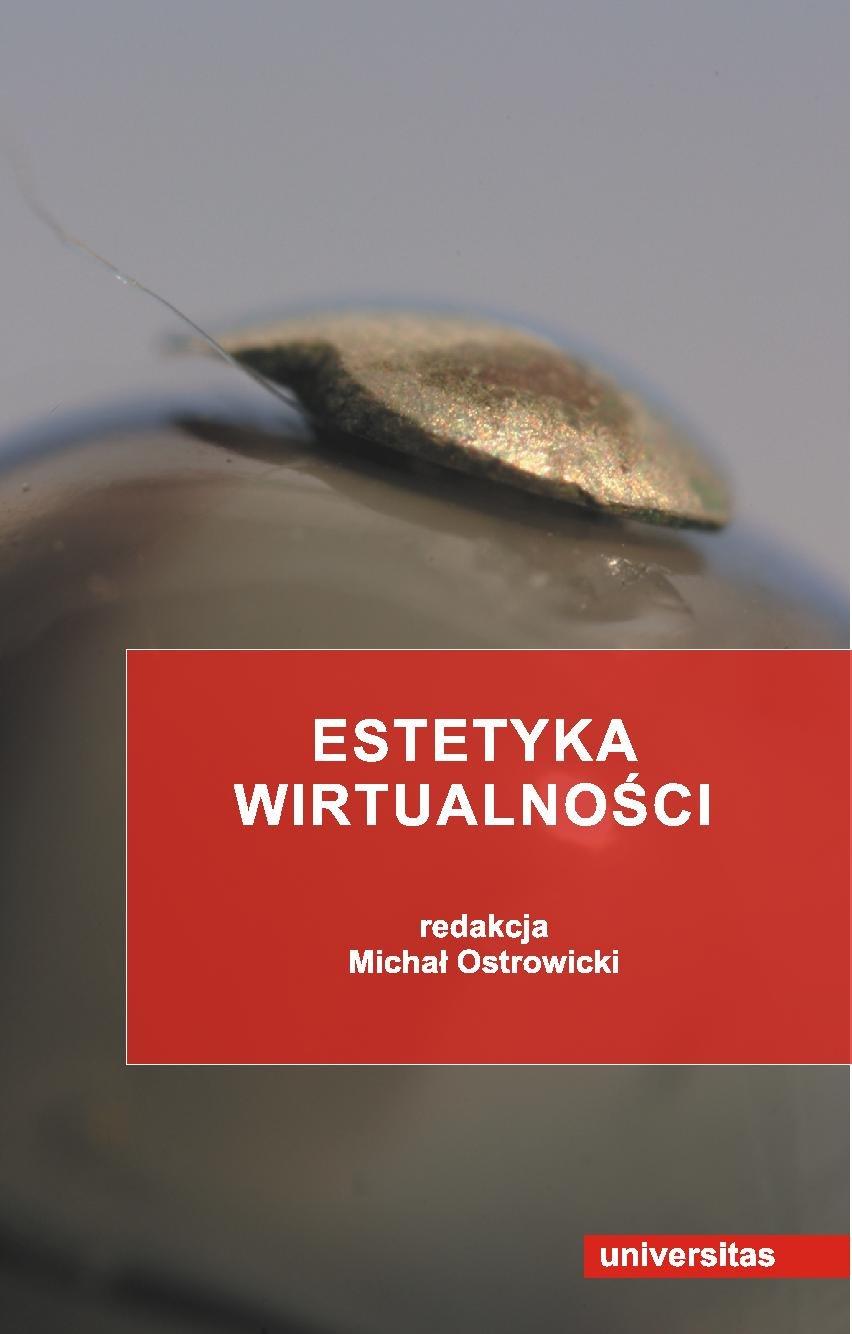 Estetyka wirtualności - Ebook (Książka PDF) do pobrania w formacie PDF
