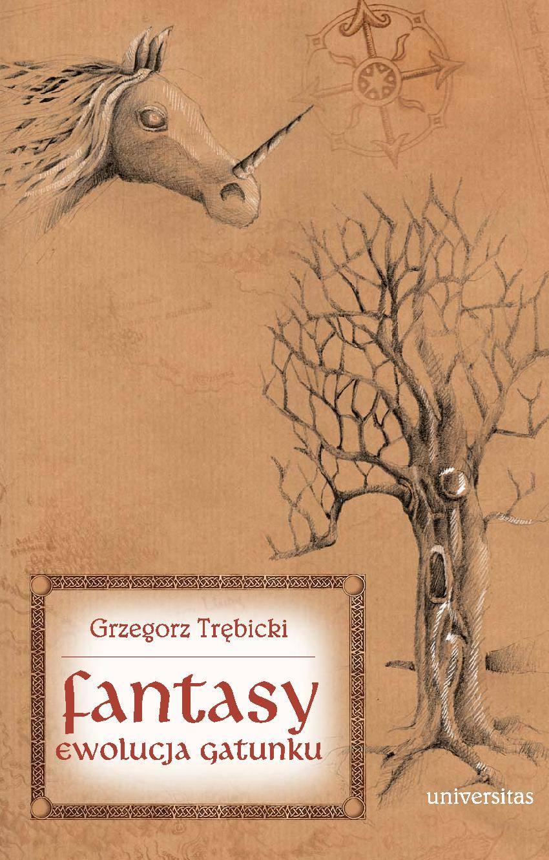 Fantasy - Ebook (Książka PDF) do pobrania w formacie PDF