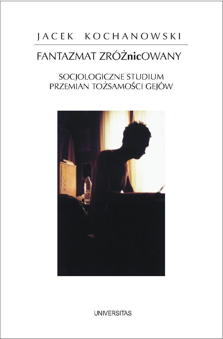 Fantazmat zróżNICowany - Ebook (Książka PDF) do pobrania w formacie PDF
