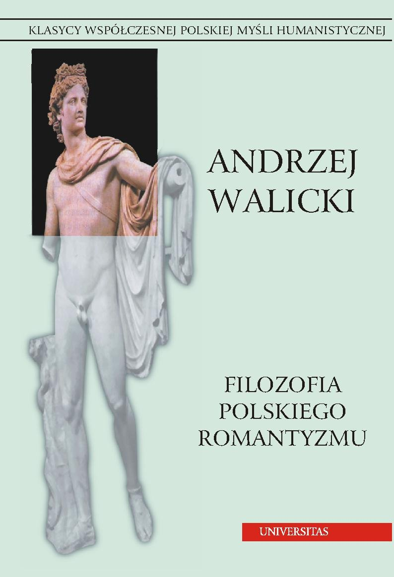 Filozofia polskiego romantyzmu - Ebook (Książka PDF) do pobrania w formacie PDF