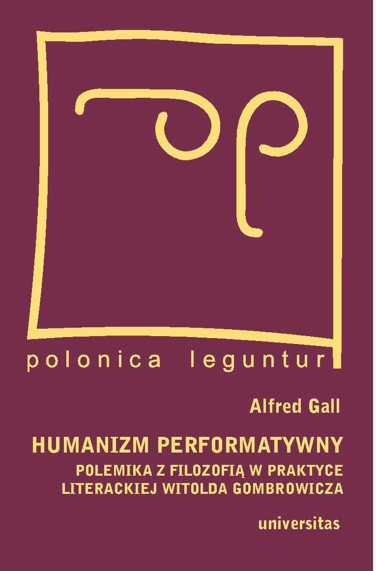 Humanizm performatywny - Ebook (Książka PDF) do pobrania w formacie PDF