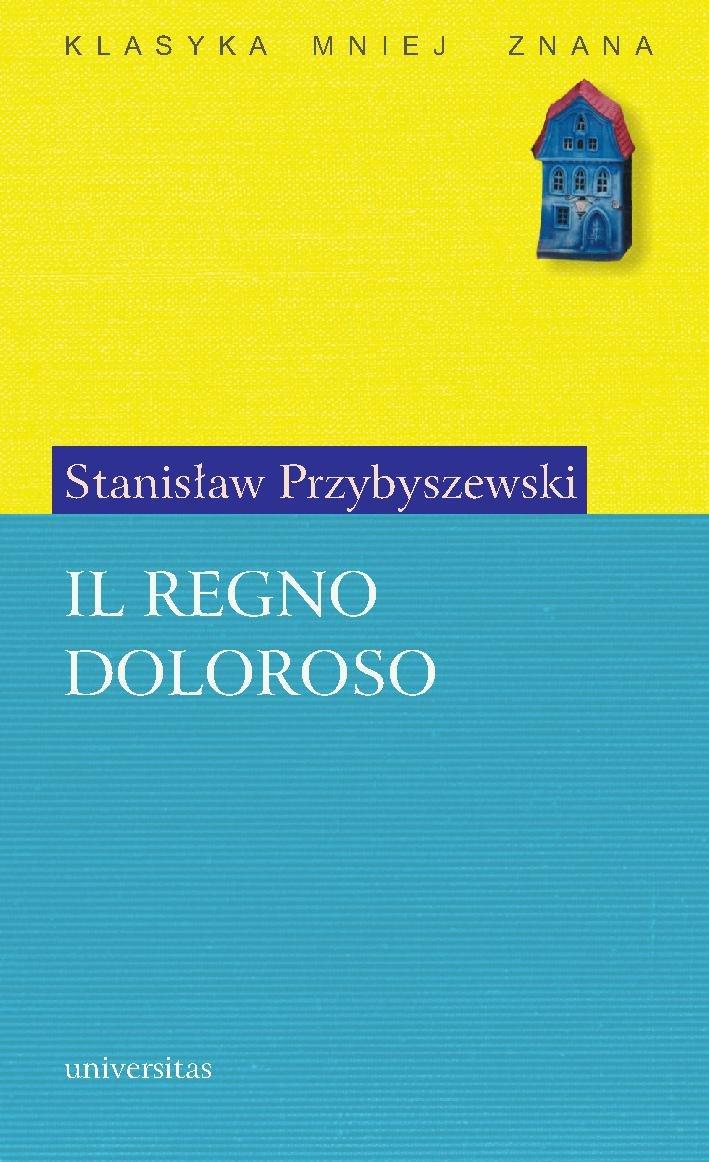 Il regno doloroso - Ebook (Książka PDF) do pobrania w formacie PDF