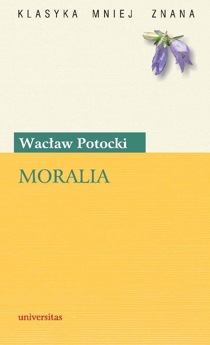 Moralia - Ebook (Książka PDF) do pobrania w formacie PDF
