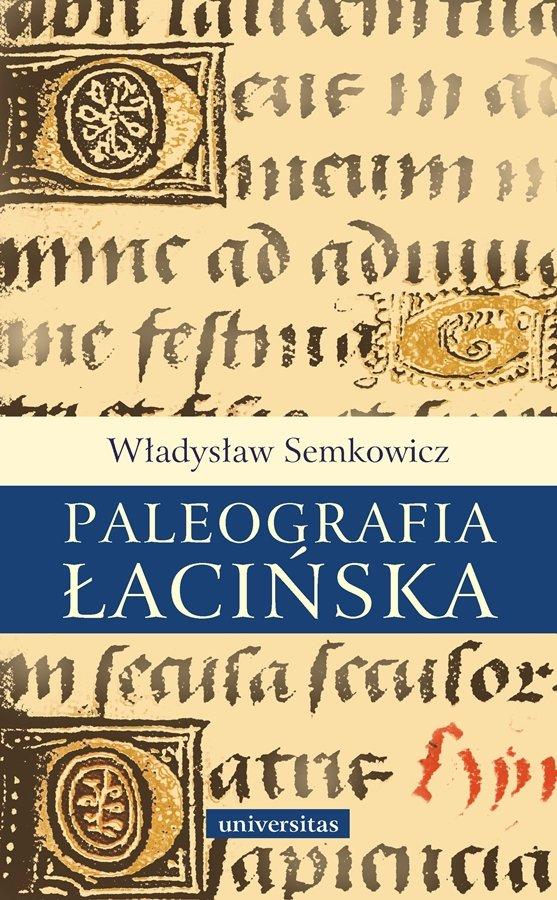 Paleografia łacińska - Ebook (Książka PDF) do pobrania w formacie PDF