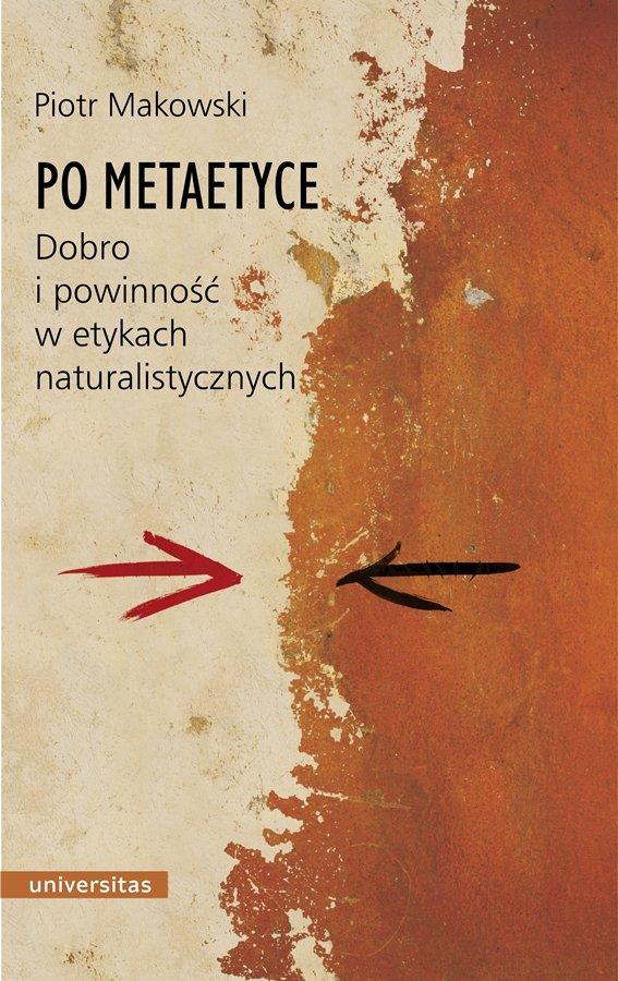Po metaetyce - Ebook (Książka PDF) do pobrania w formacie PDF