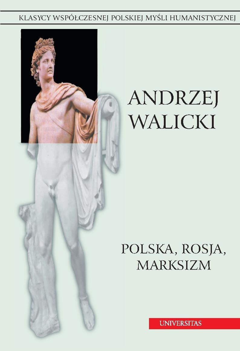 Polska, Rosja, marksizm - Ebook (Książka PDF) do pobrania w formacie PDF
