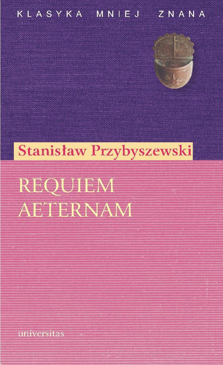 Requiem aeternam - Ebook (Książka PDF) do pobrania w formacie PDF