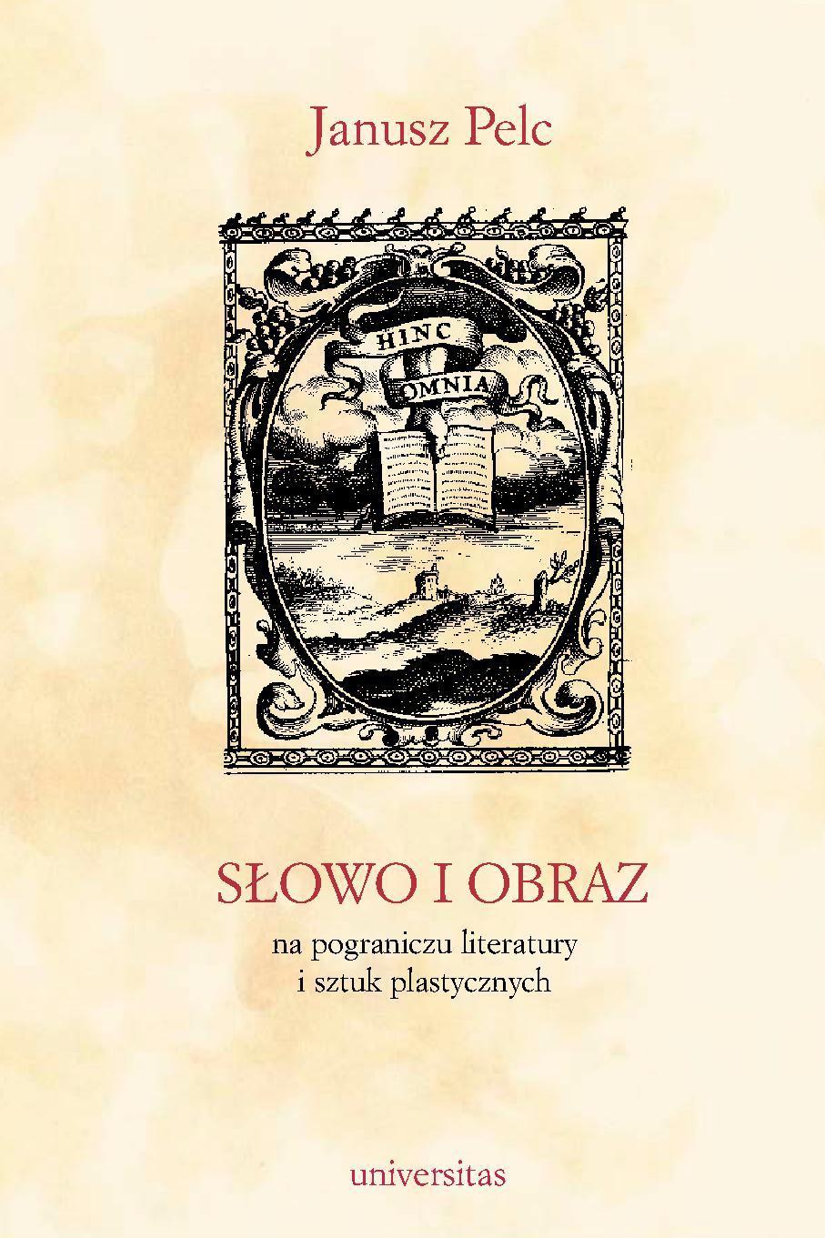 Słowo i obraz - Ebook (Książka PDF) do pobrania w formacie PDF