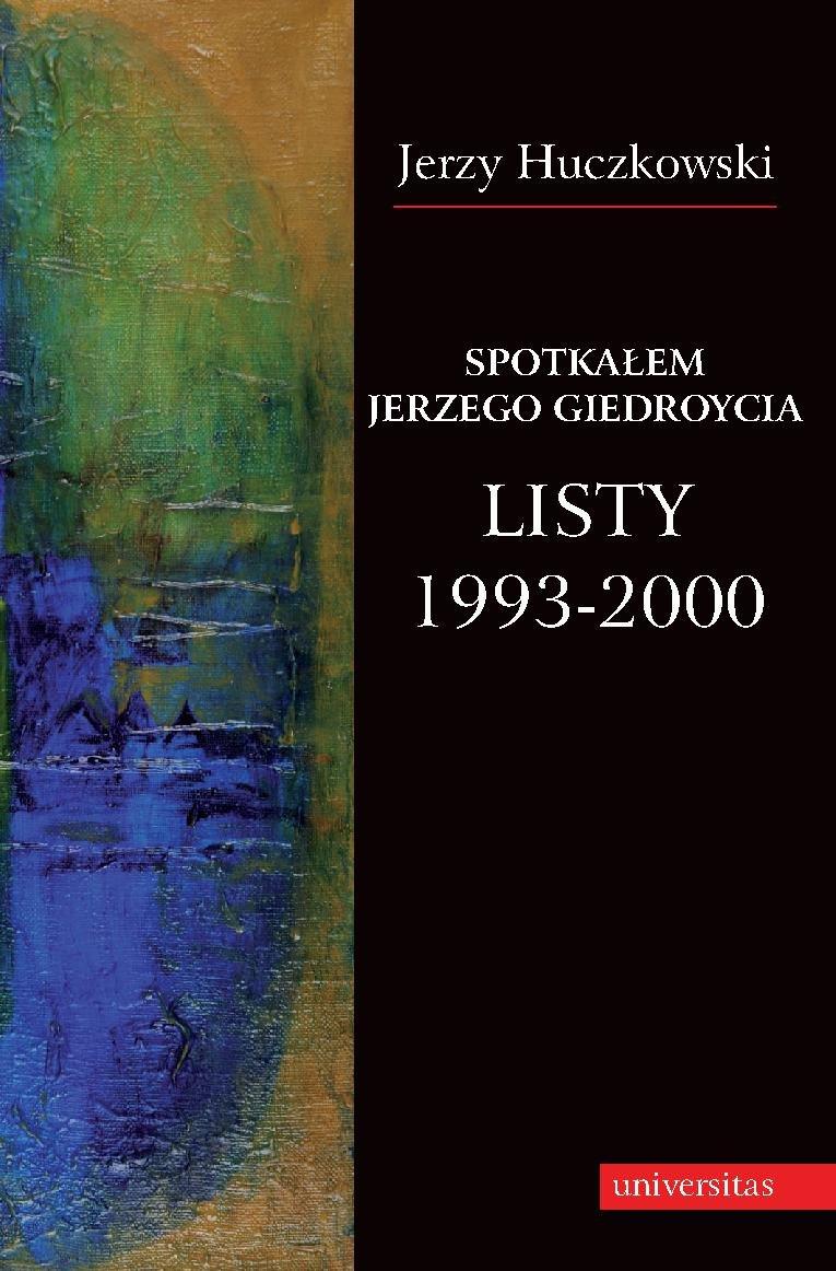 Spotkałem Jerzego Giedroycia - Ebook (Książka PDF) do pobrania w formacie PDF