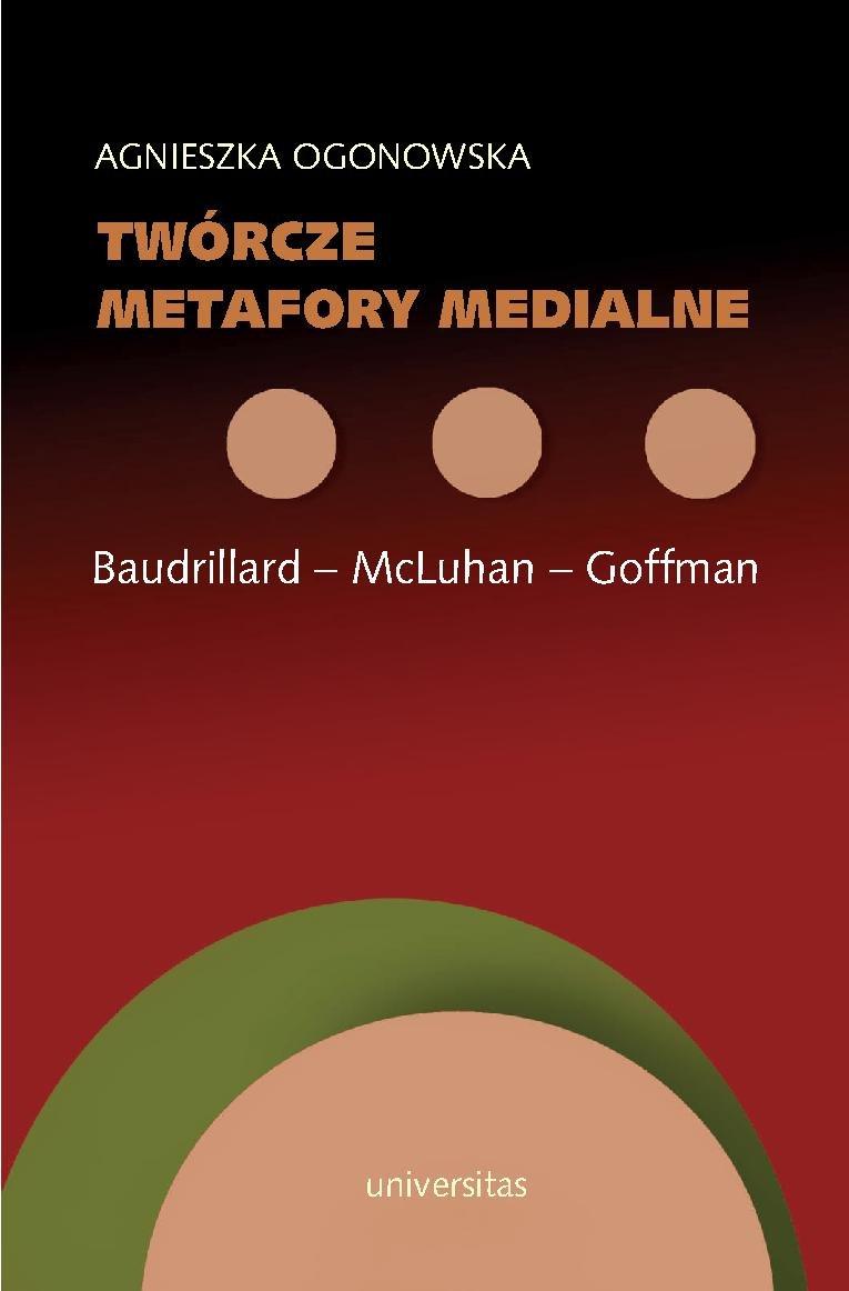 Twórcze metafory medialne - Ebook (Książka PDF) do pobrania w formacie PDF