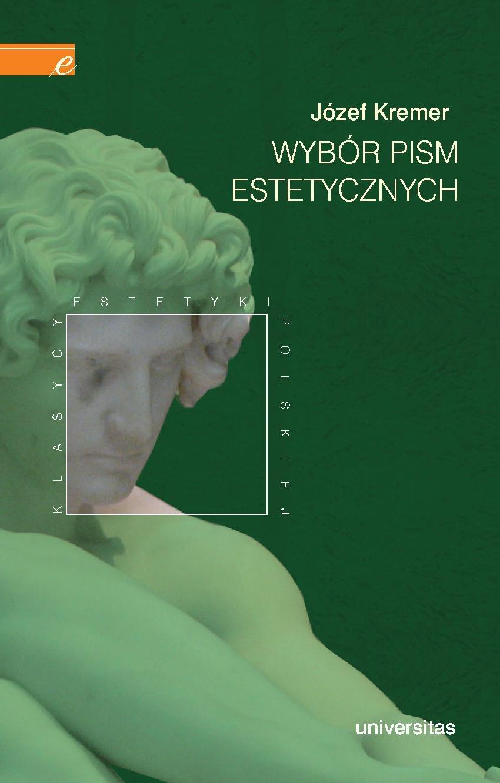 Wybór pism estetycznych - Ebook (Książka PDF) do pobrania w formacie PDF