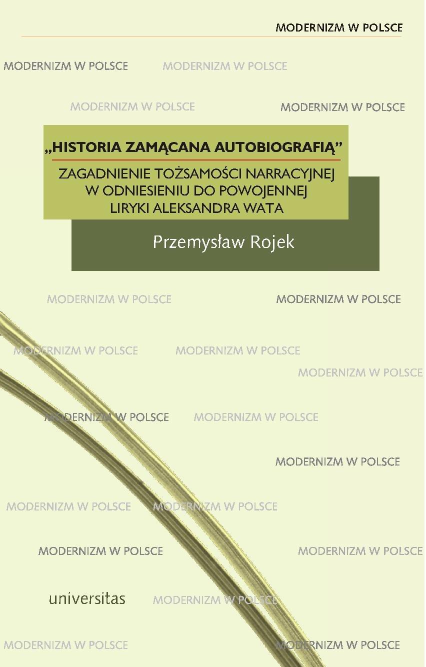 Historia zamącana autobiografią - Ebook (Książka PDF) do pobrania w formacie PDF