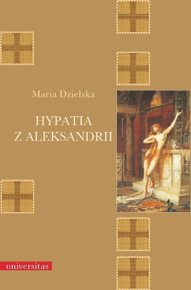 Hypatia z Aleksandrii - Ebook (Książka PDF) do pobrania w formacie PDF