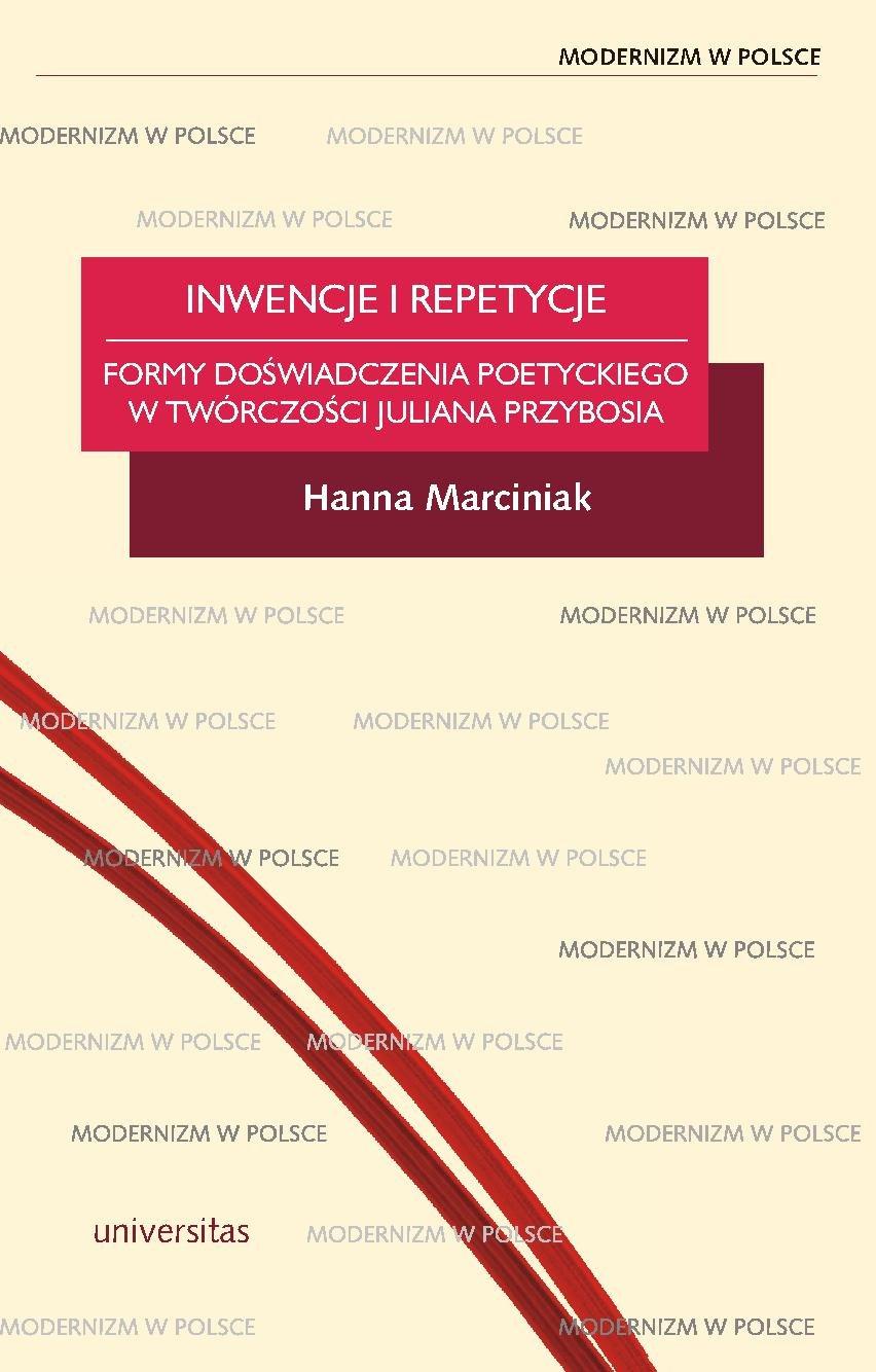 Inwencje i repetycje - Ebook (Książka PDF) do pobrania w formacie PDF