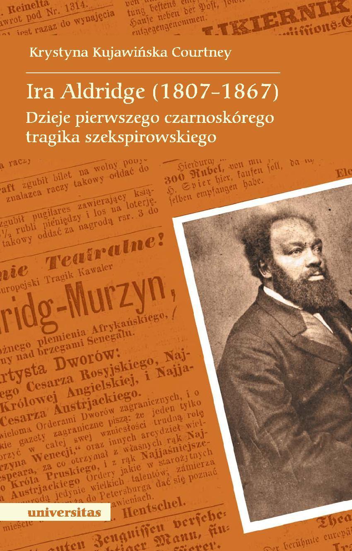 Ira Aldridge (1807–1867) - Ebook (Książka PDF) do pobrania w formacie PDF