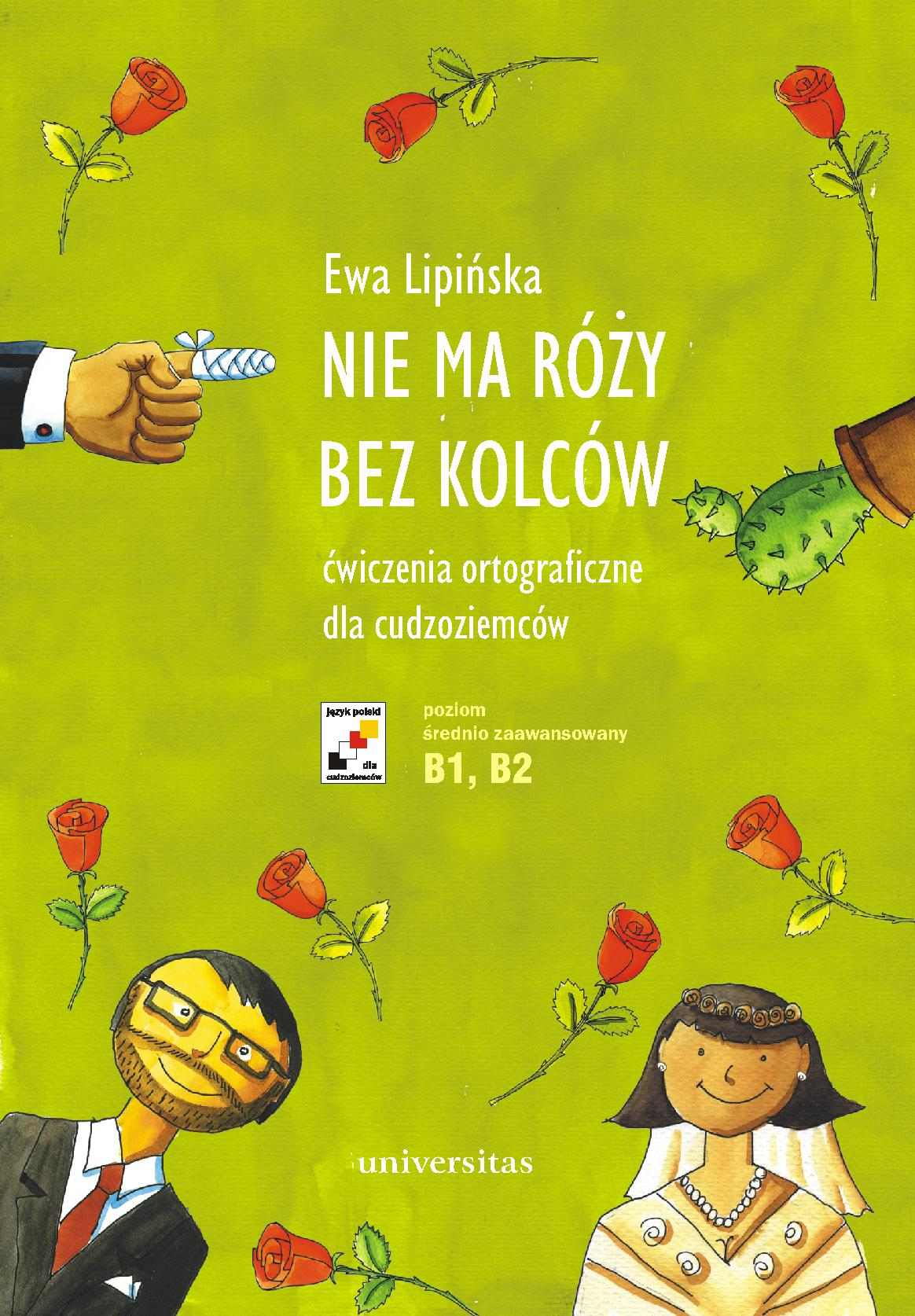 Nie ma róży bez kolców - Ebook (Książka PDF) do pobrania w formacie PDF