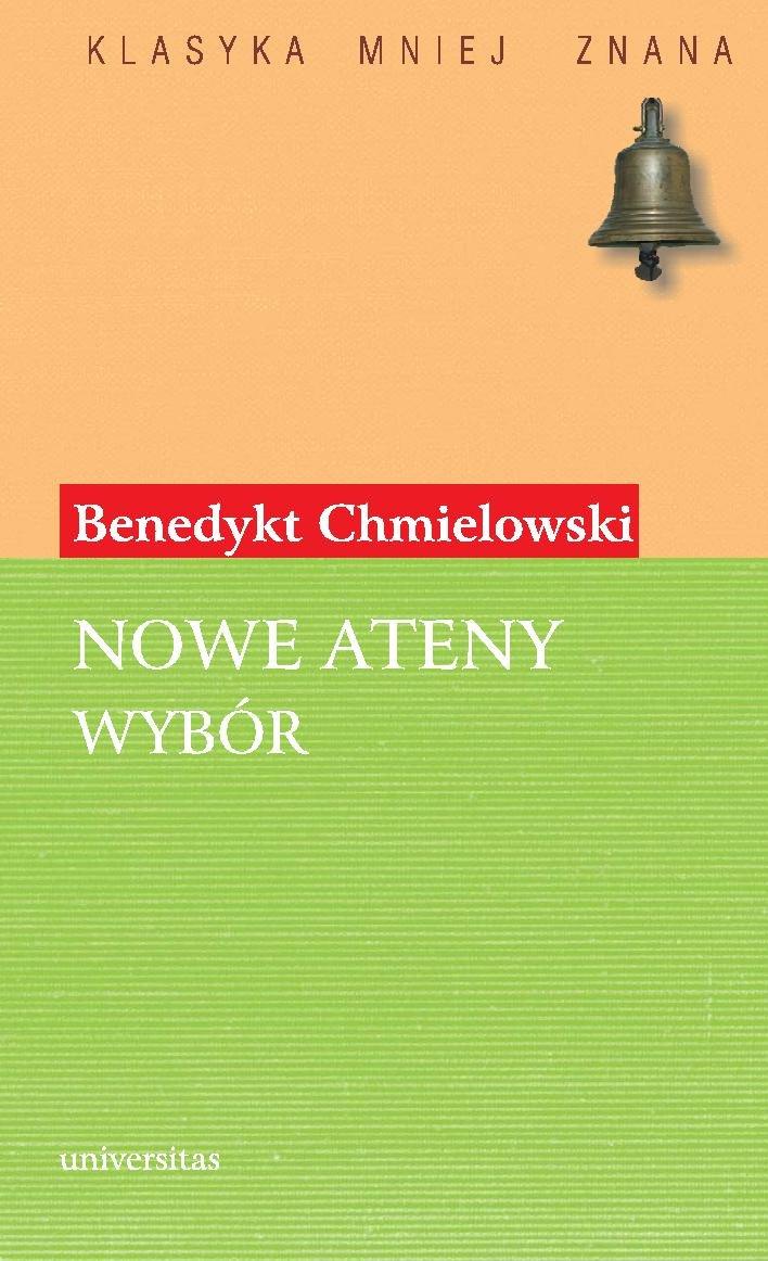 Nowe Ateny - Ebook (Książka PDF) do pobrania w formacie PDF
