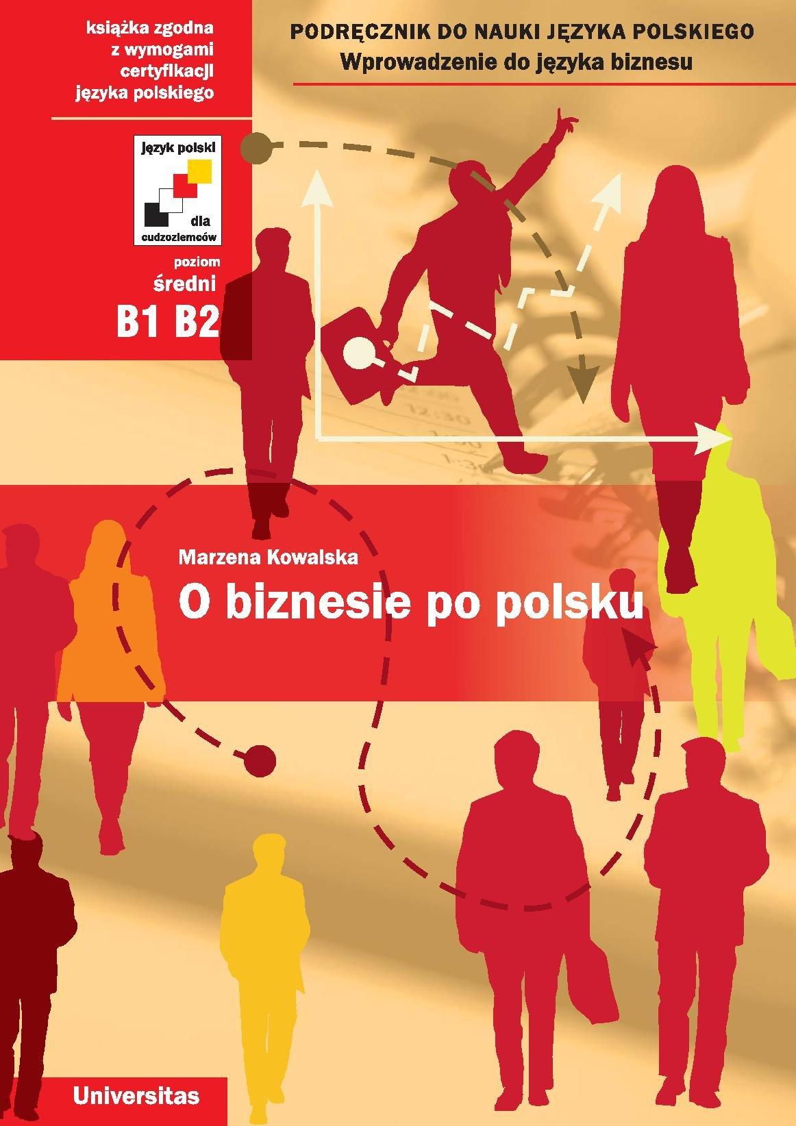 O biznesie po polsku - Ebook (Książka PDF) do pobrania w formacie PDF