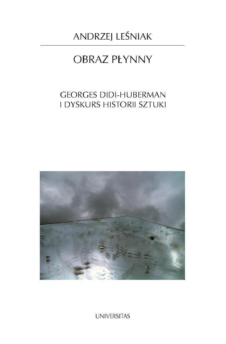 Obraz płynny - Ebook (Książka PDF) do pobrania w formacie PDF