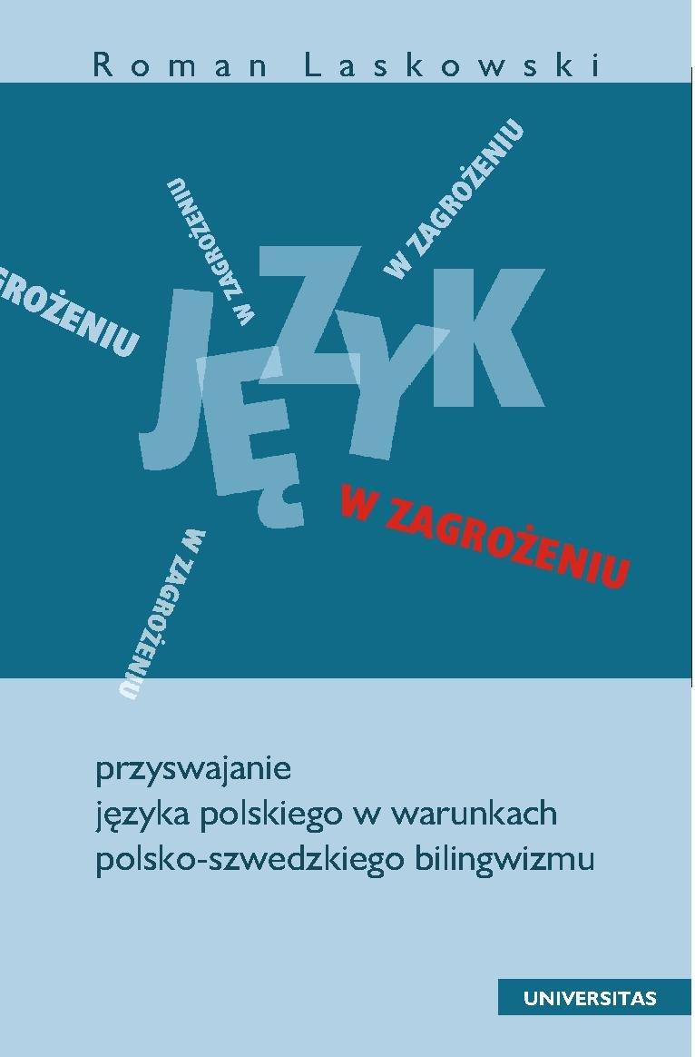 Język w zagrożeniu - Ebook (Książka PDF) do pobrania w formacie PDF